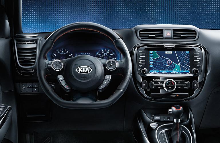Kia Soul Gas Mileage >> 2018 Kia Soul Engine Specs And Gas Mileage